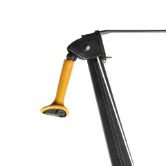 Thor Fitness Air Skier Wall Mounted