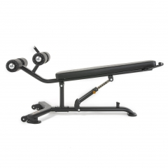 TF Standard, Adjustable Bench