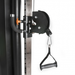 TF Standard WS, Dual Adjustable Pulley