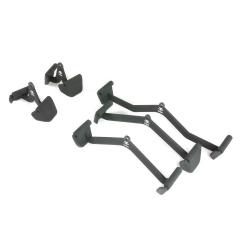 Thor Fitness Ergo Grips Paket