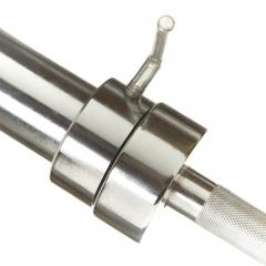 Internationell Skivstång 150cm - 50mm