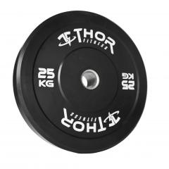 Thor Bumper Paket 100kg med skivstång