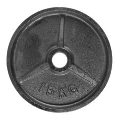 Järnviktspaket 107,5kg (50mm)