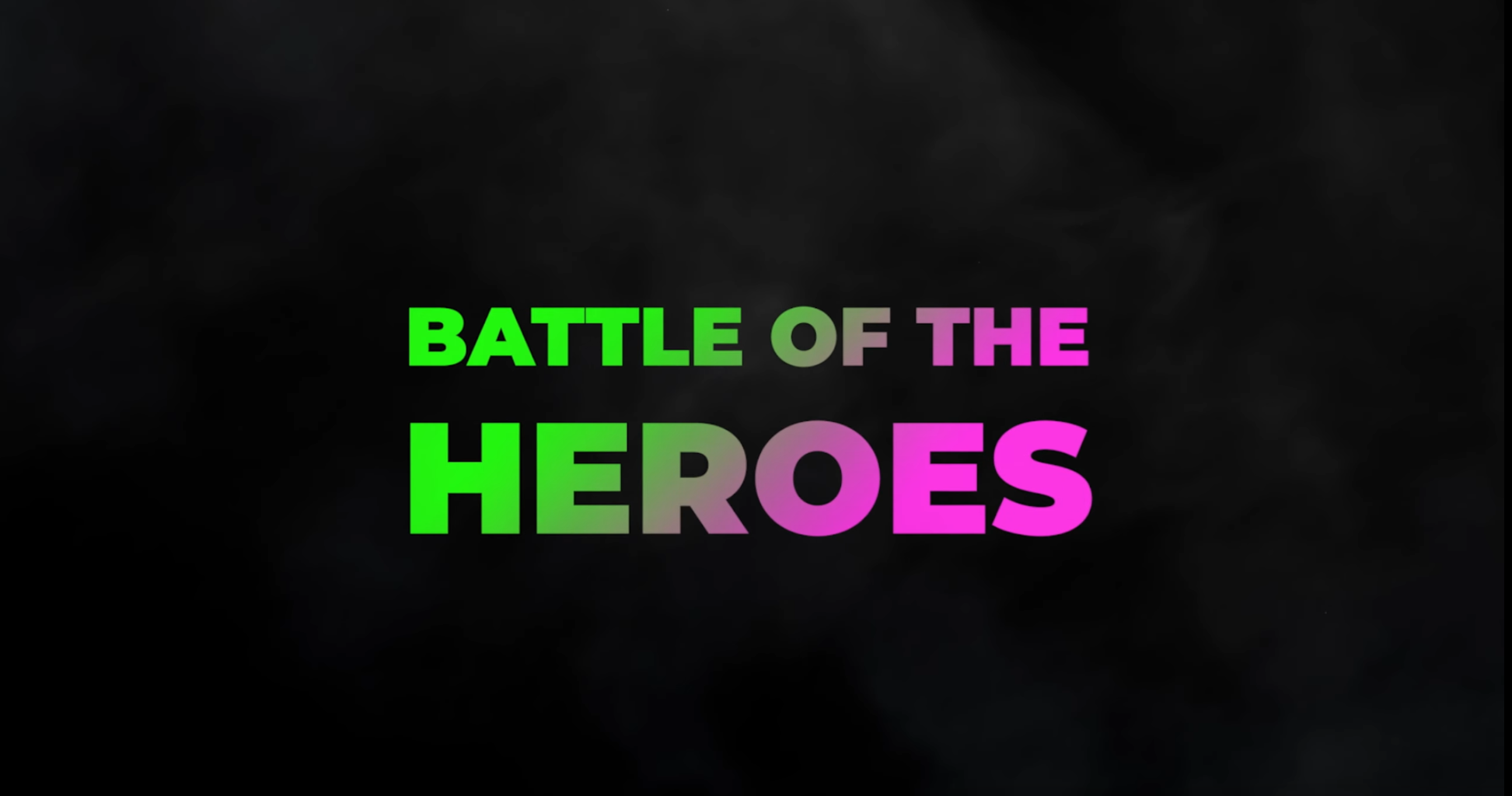 Battle of The Heroes - Sollefteå 2021