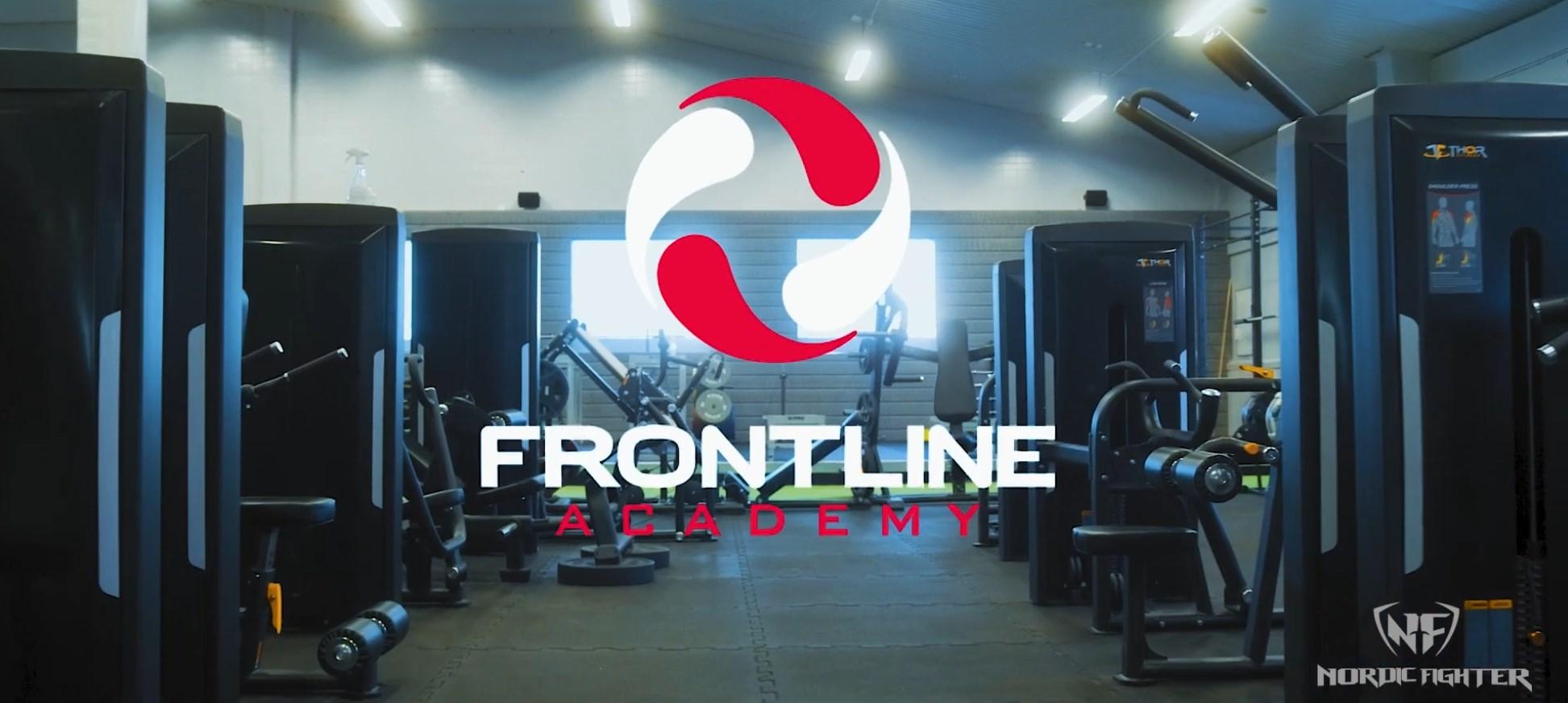 Frontline Atletklubb